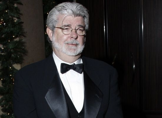Hollywood director George Lucas is passionate about education. He has worked to foster positive growth in the education secto