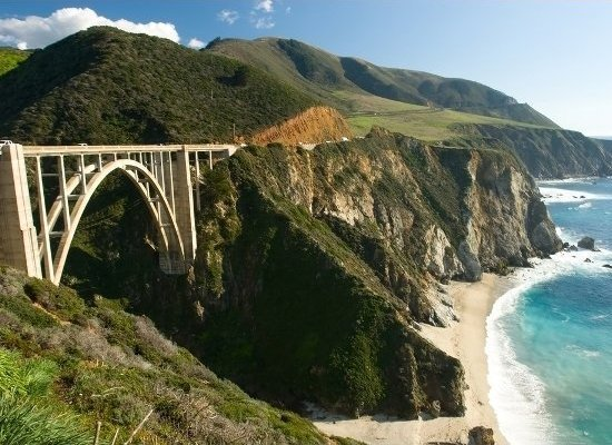 "<a href=""http://image.shutterstock.com/display_pic_with_logo/614956/614956,1277492693,9/stock-photo-bixby-bridge-on-californi"