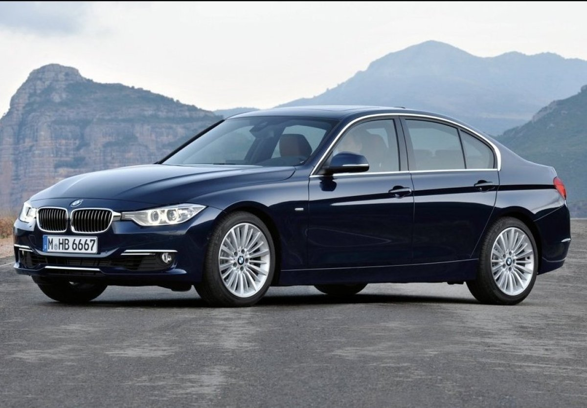 """BMW's """"platform"""" is """"The Ultimate Driving Machine."""" The redesigned 2012 BMW 335i is a perfect example."""