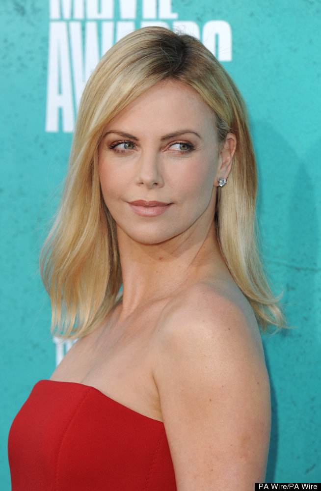 Charlize Theron's father was killed by her mother in self defence in 1991. The oscar-winning actress now funds rape crisis ce