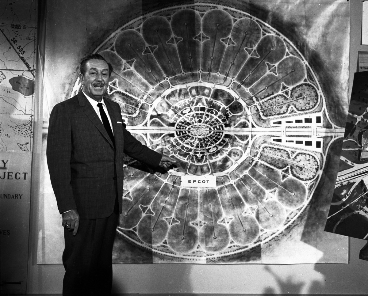 Photo: The Walt Disney Company