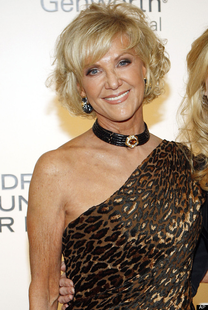 With now-ex-husband Steve, Elaine Wynn founded a casino empire that included The Mirage, Bellagio, Wynn and Encore resorts, a