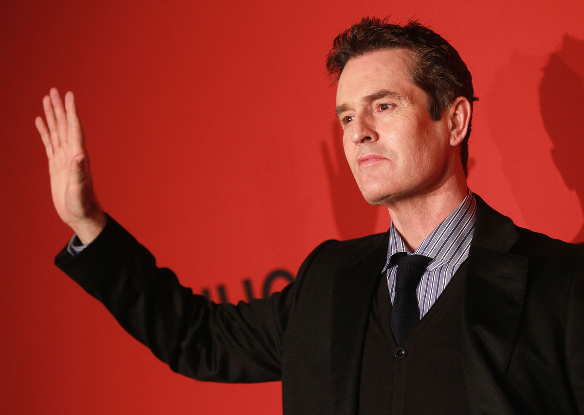 Gay British actor Rupert Everett is raising eyebrows with recent comments he made about gay parenting.  The star of films lik