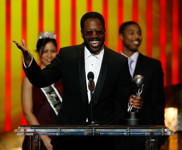 <strong>Kadeem Hardison: Dwayne Wayne</strong> Kadeem Hardison has appeared in a variety of television shows following <em>A