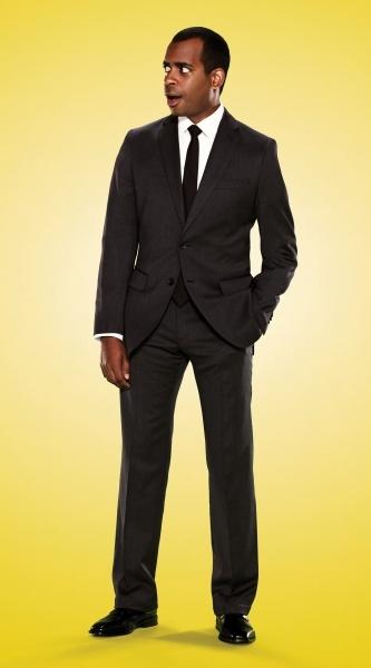 Daniel Breaker in 'The Performers.'