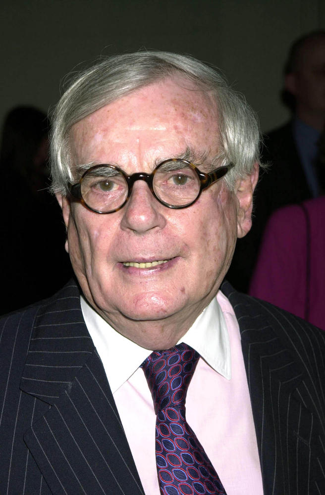 """New York writer and journalist <a href=""""http://observer.com/2009/08/dominick-dunne-dies-of-bladder-cancer-onetime-hollywood-s"""
