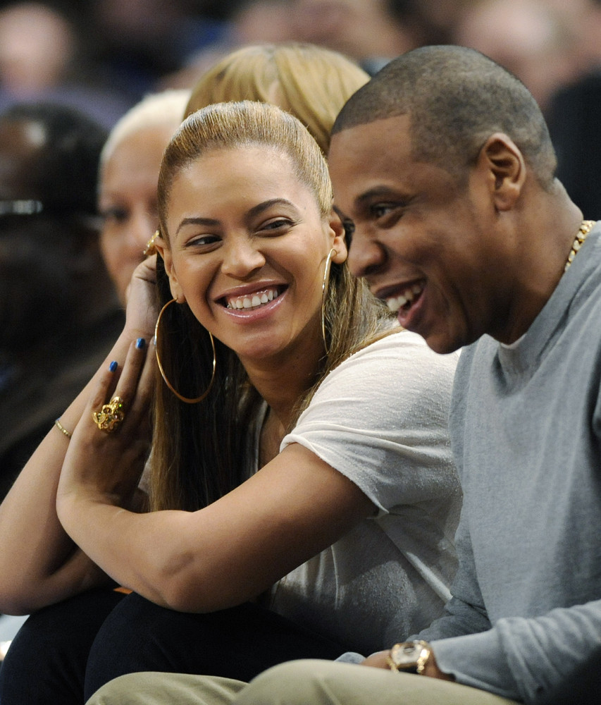 Beyonce and Jay-Z didn't go to some far-off destination for their honeymoon. Instead, they opted for a domestic paradise and