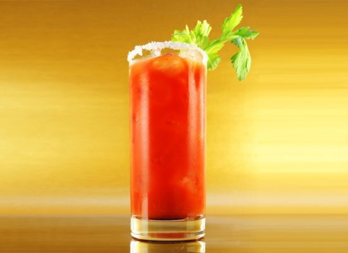 """In 1969, a Calgary barman decided to add some clam juice to a <a href=""""http://liquor.com/recipes/classic-bloody-mary/?utm_sou"""