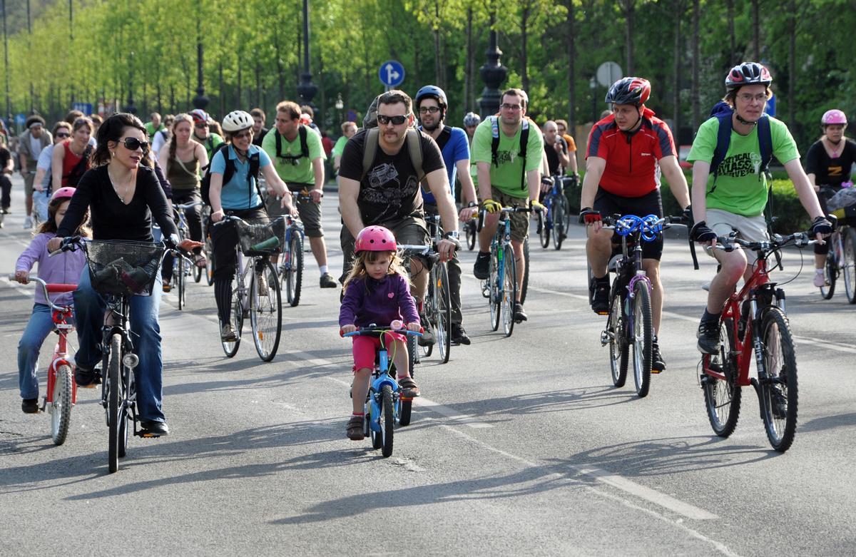 "<a href=""http://www.sfstation.com/critical-mass-e388641"">Critical Mass</a> celebrates 20 years of traffic disruption in San F"