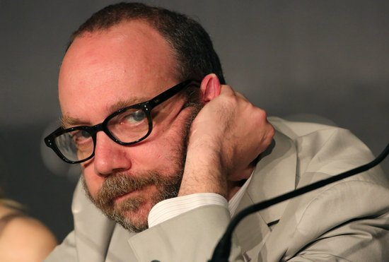 <strong>Paul Giamatti</strong> could play the beloved, kind-hearted, elusive Barry, who serves as an unknowing catalyst for a