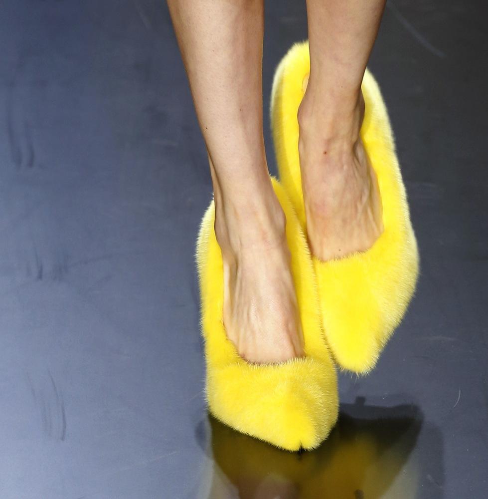 Paris Fashion Week  Getty Images