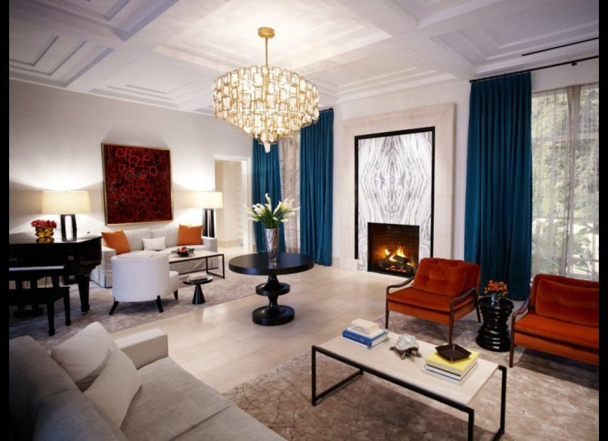 <strong>Presidential Suite</strong>