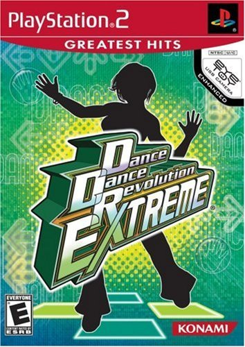 One of the first at-home active video games, Dance Dance Revolution has had incredible commercial and critical success since