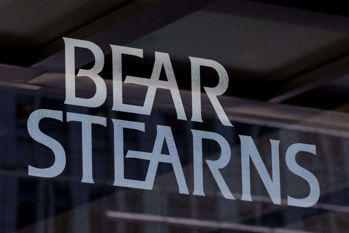A Bear Stearns executive referred to mortgage bonds the company was knowingly stuffing with low-grade subprime mortgages as ""