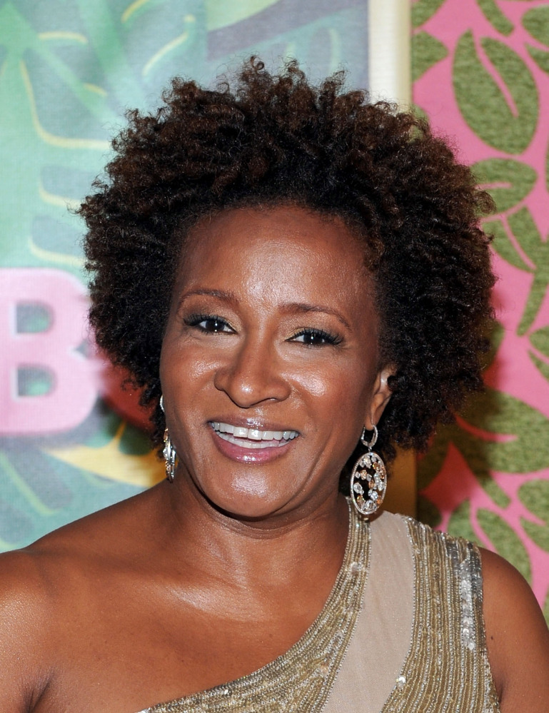 "In a 2011 interview with Ellen DeGeneres, Wanda Sykes revealed that she had been <a href=""http://www.huffingtonpost.com/2011/"