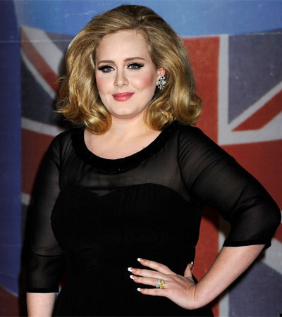 In an age of manufactured pop stars, Adele is a wonderful example of true substance and talent rising to the top. The British