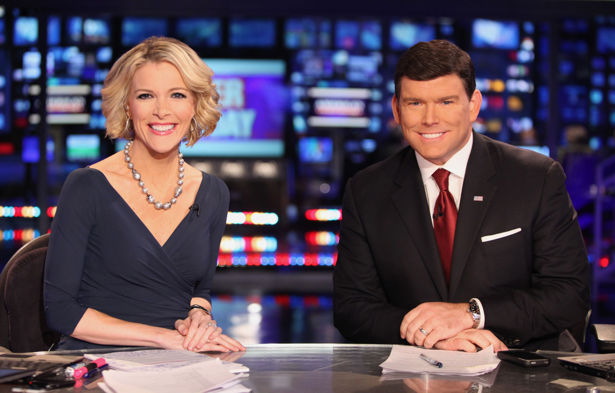 Megyn Kelly and Bret Baier will co-host Fox News' coverage of the debate. Special coverage starts at 8:55 p.m.   Senior polit