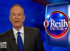 Fox News -- 2.831 million total viewers