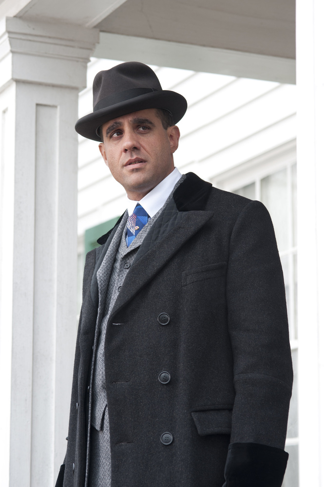 Gyp Rosetti finally made his move on Nucky Thompson, ambushing a shipment of booze headed for New York and killing several of