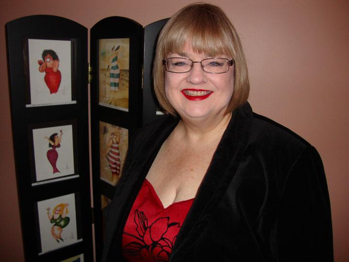 Peggy Howell, a board member at the National Association to Advance Fat Acceptance, rejects the idea that severe obesity is a