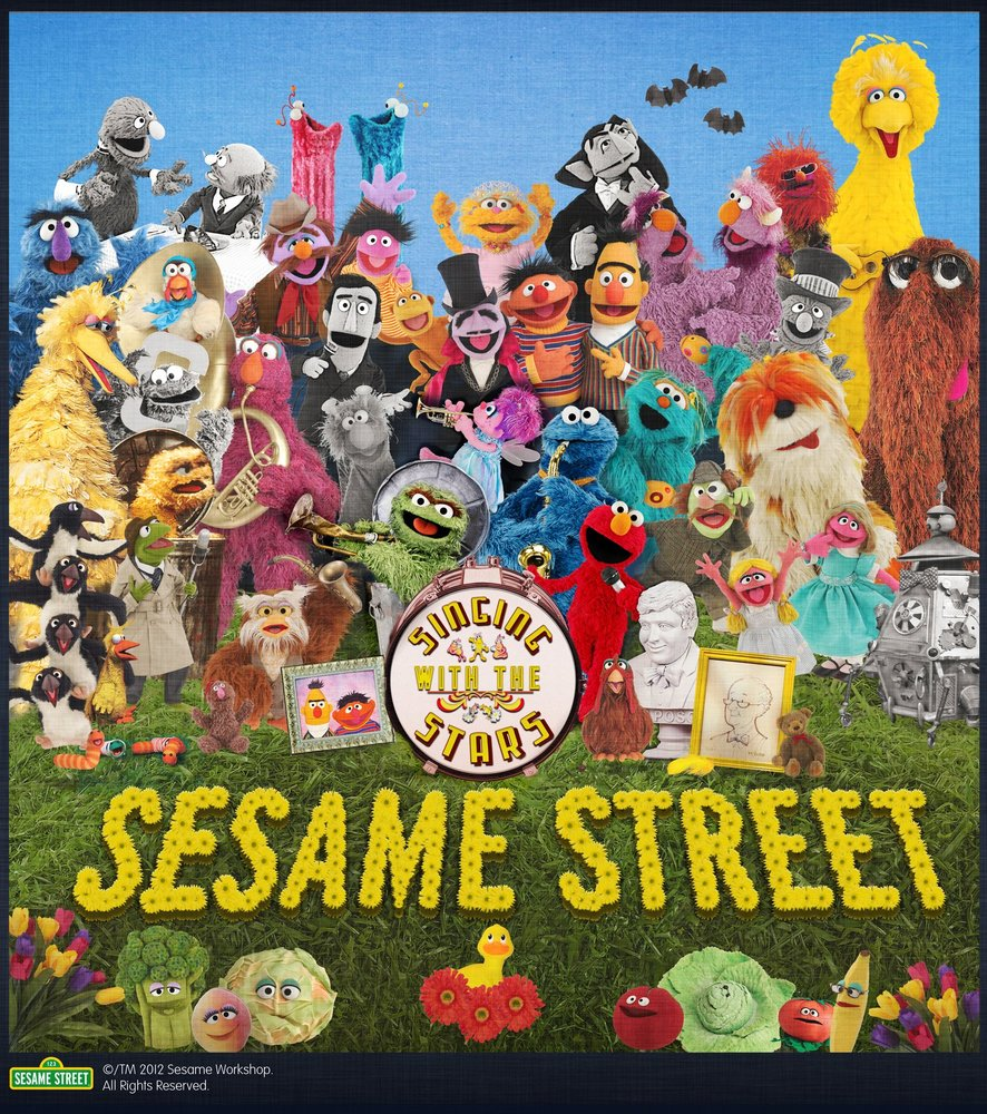 Fine, Gov. Romey, you don't want to fund PBS? Be that way. We're not concerned. Supporters of PBS will never let Sesame Stree