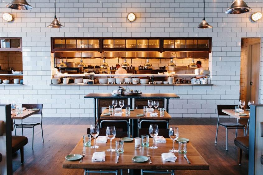 Esquires Best Restaurants 2012