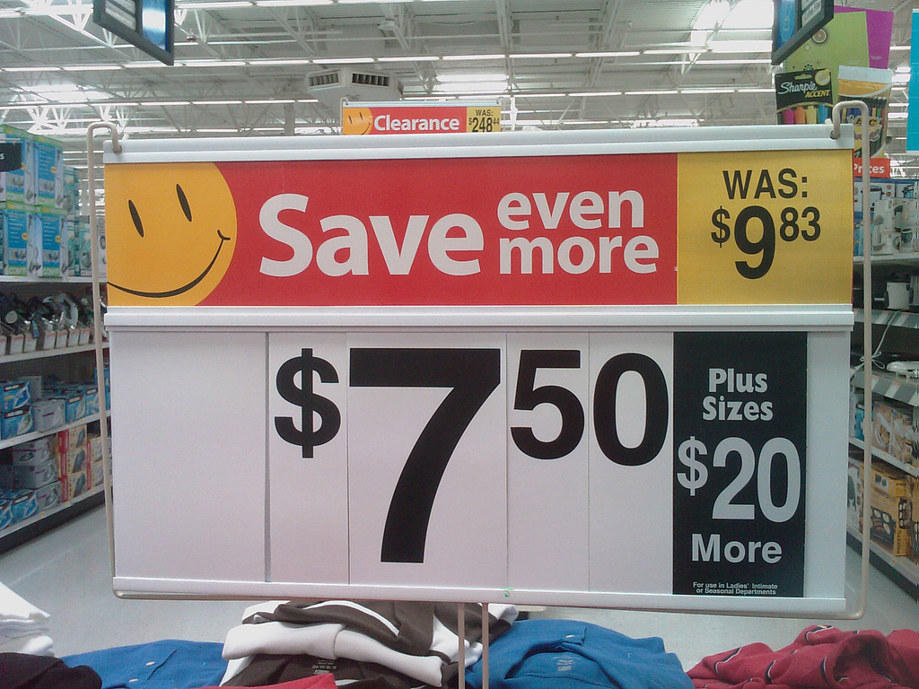 "In 2006, Walmart tried unsuccessfully to <a href=""http://www.nytimes.com/2006/06/25/technology/25iht-smiley.html?pagewanted=2"