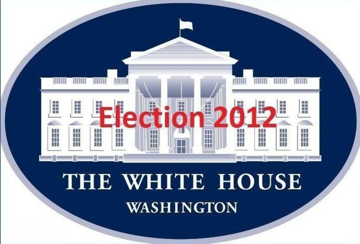 Election 2012 - are you voting?  Interested in the Issues?  Continue ---->