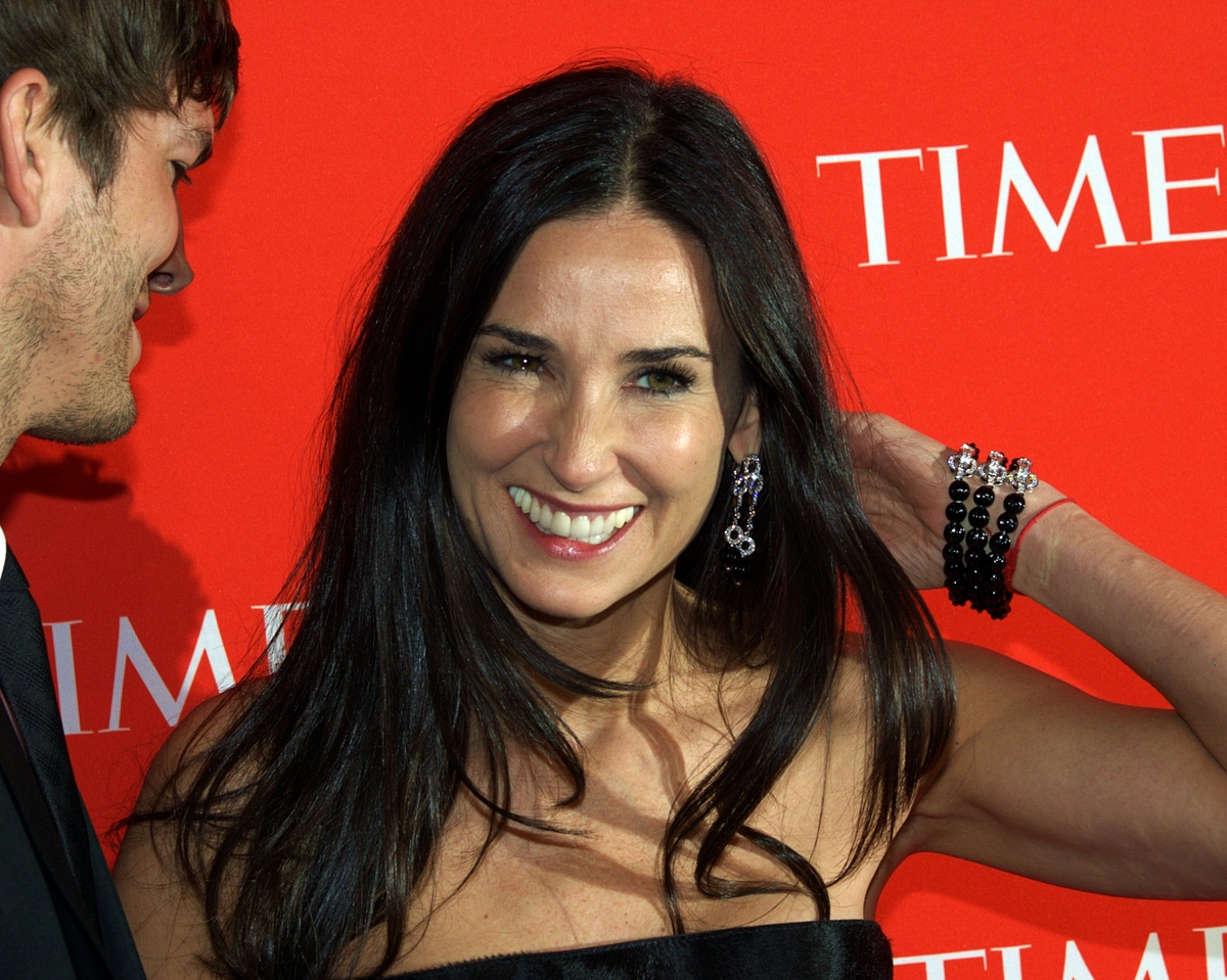 "In 2010, the actress <a href=""http://www.deadline.com/2010/06/demi-moore-lands-2-million-for-book/"">was paid a reported $2 mi"