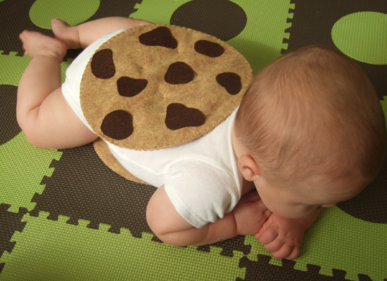 "Shop: <a href=""http://www.etsy.com/listing/109805620/diy-felt-chocolate-chip-cookie-chipwich"">sweetemmajean.etsy.com</a> 