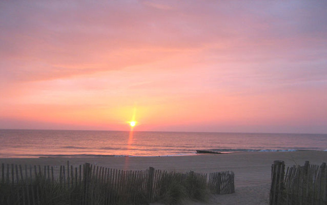 Now that summer and its crowds are a distant memory, this is the perfect time to visit Delaware's beaches. The roads are clea