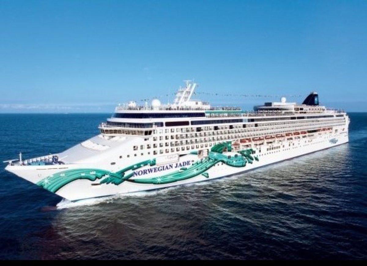 "<em>Courtesy of Norwegian Cruise Line</em><a href=""http://www.ncl.com/"" target=""_hplink"">Norwegian</a>'s ""freestyle cruising"""