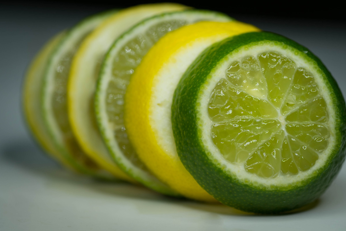 Limonene, a zesty compound in lime and other citrus fruits, gives many people watery eyes and a burning sensation in the nose