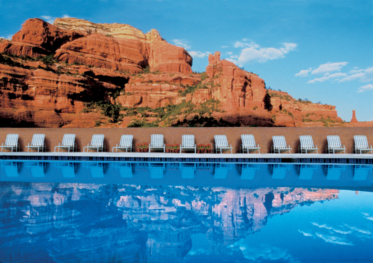 Best Spa Places In Northern California