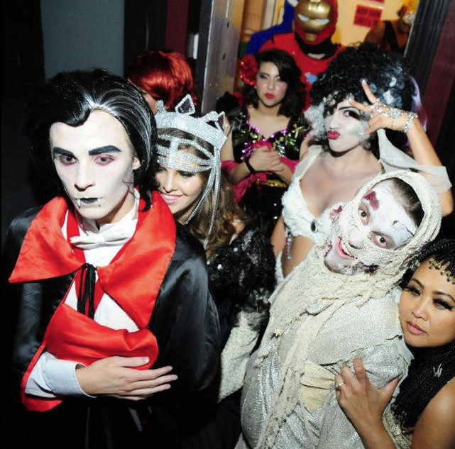 Address: 112 E. College St., Covina, CA 91723 Phone: (626) 974-8880 Good for: Rentals, custom-made costumes and a variety of