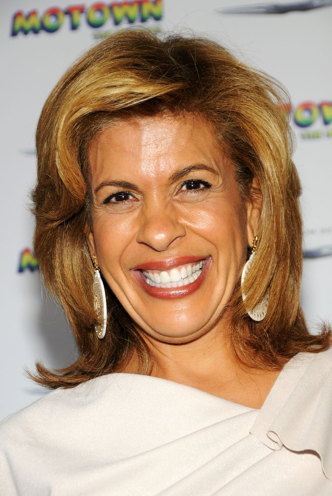 """""""Today"""" show host Hoda Kotb underwent a mastectomy and reconstructive breast surgery in 2007. Her story was documented on the"""