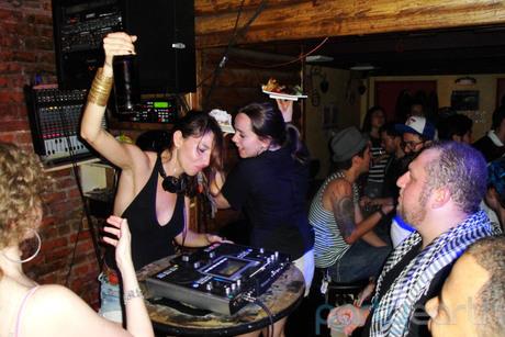 "Hipsters, hookahs and beat-heavy polka unite at <a href=""http://www.partyearth.com/new-york/clubs/mehanata-bulgarian-bar-2/"""
