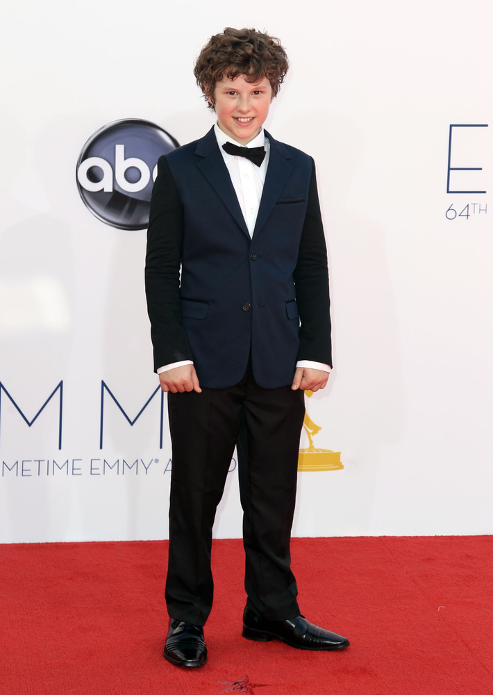 """<strong>The Event: </strong> Nolan Gould may play a funny kid who befriends old guys on """"Modern Family,"""" <a href=""""http://www."""