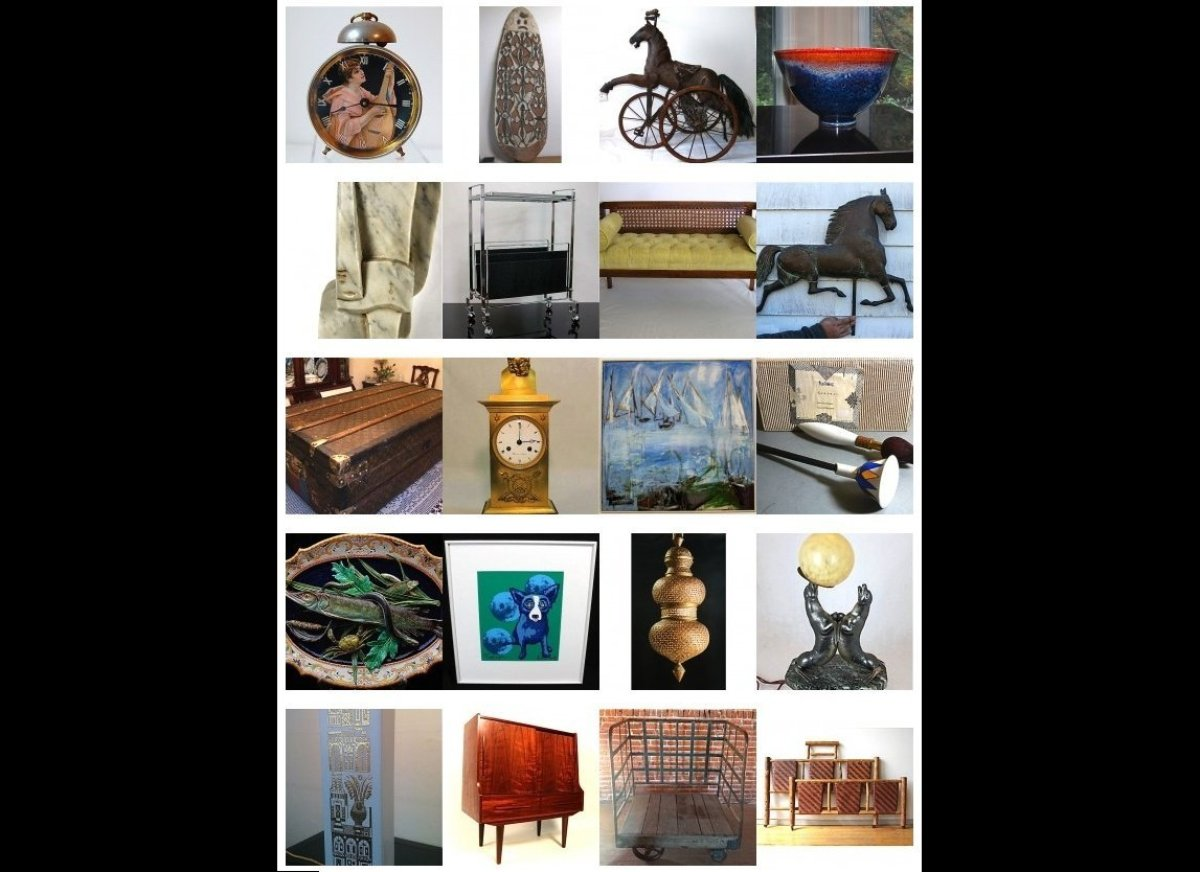 "More information on all this week's finds at <a href=""http://zuburbia.com/blog/2012/10/15/ebay-roundup-of-vintage-home-finds-"