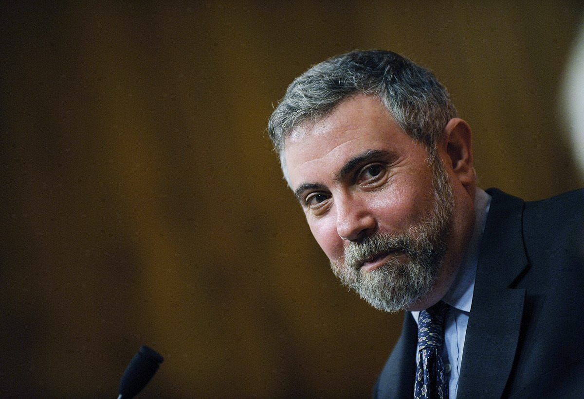 "<a href=""http://krugman.blogs.nytimes.com/2012/08/10/culture-of-fraud/"">The Nobel Prize-winning economist wrote</a> in a New"