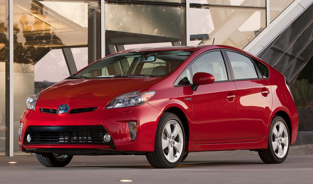 Thanks to its full EV mode, the Prius is quiet, so attracting attention from nearby zombies is unlikely. Plus, with its 50-mp