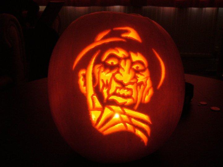 Tu linterna de Halloween no tiene que ser una calabaza HuffPost