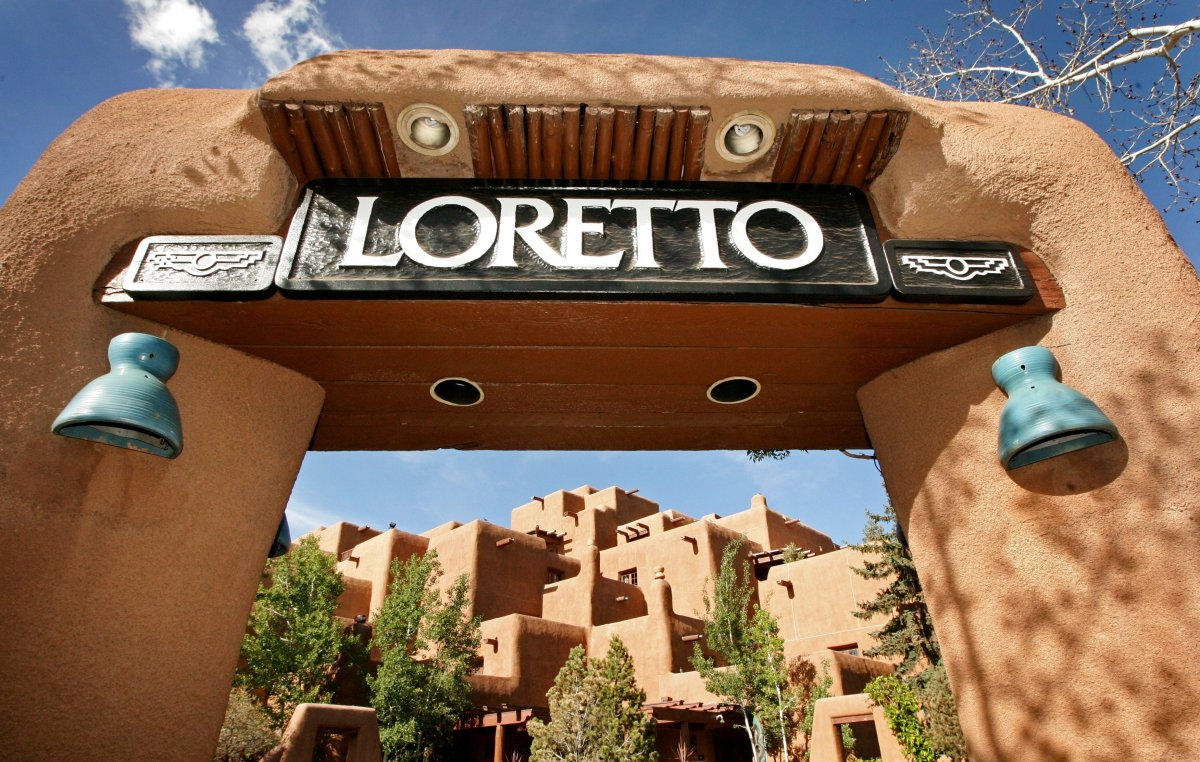 "Santa Fe aptly calls itself ""The City Different"".  This seemingly sleepy New Mexico town set at the foot of the Sangre de Cri"