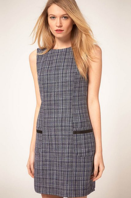 """<a href=""""http://us.asos.com/countryid/2/Oasis-Tweed-Tailored-Dress/xdfpm/?iid=2048716&MID=35719&affid=2135&WT.tsrc=Affiliate&"""