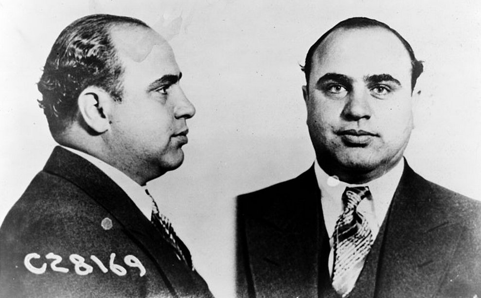 "Brooklyn-born <a href=""http://www.fbi.gov/about-us/history/famous-cases/al-capone"">Al Capone</a> is one of the most notorious"