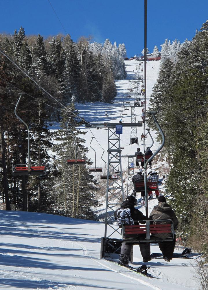 "Albuquerque is a great big city for those <a href=""http://money.cnn.com/gallery/retirement/2012/10/16/best-places-retire.mone"