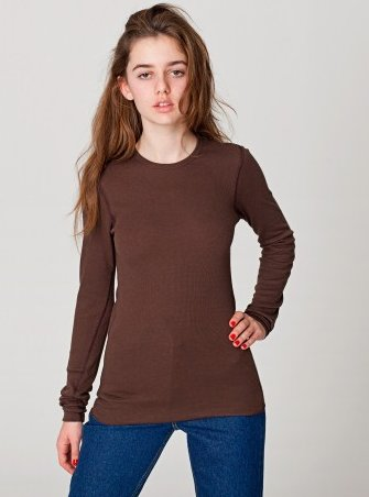 "<a href=""http://store.americanapparel.net/t407w.html?utm_source=shopstyle&utm_medium=cpc&utm_campaign=shopstyle"">Americanappa"