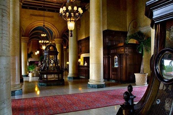 The Biltmore Hotel Was Built In 1926 And Served As A Hot Spot For C Gables