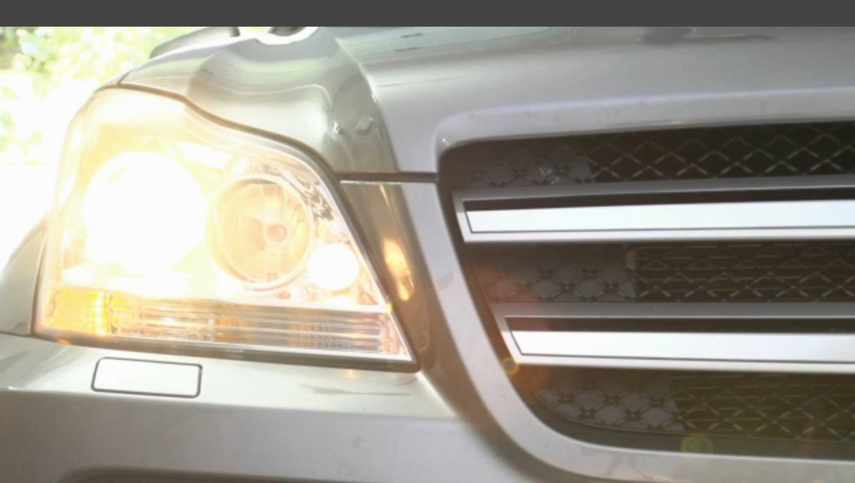 Smart headlights allow drivers to adjust the range and strength of their headlights, reduce glare, and help drivers see well