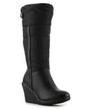 "<a href=""http://www.dsw.com/shoe/kelly+.and.+katie+saratoga+wedge+boot?prodId=229690&cm_mmc=affil-_-ShopStyle.com-_-main-_-ma"